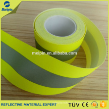 High Visibility Reflective Fire Retardant Fabric for Fire Retardant Clothing
