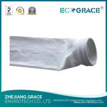 Good Electrical Insulation PE Cloth Dust Filter Bag