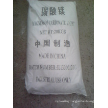 Magnesium Carbonate Tech and Food Grade
