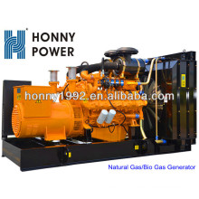 Honny Different Types of Electrical Generator