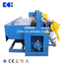 CNC soldada máquina de solda de malha de arame em rolo