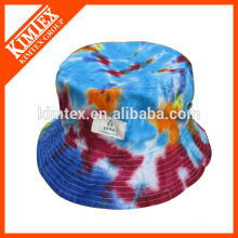 wholesale cheap custom printed adult fashion bucket hat