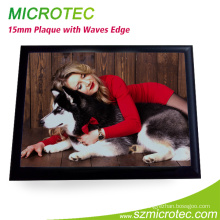 Multipurpose of Sublimation Hanging MDF Plaque