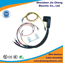 Custom Wire Harness Cable Assembly Approval OEM ODM