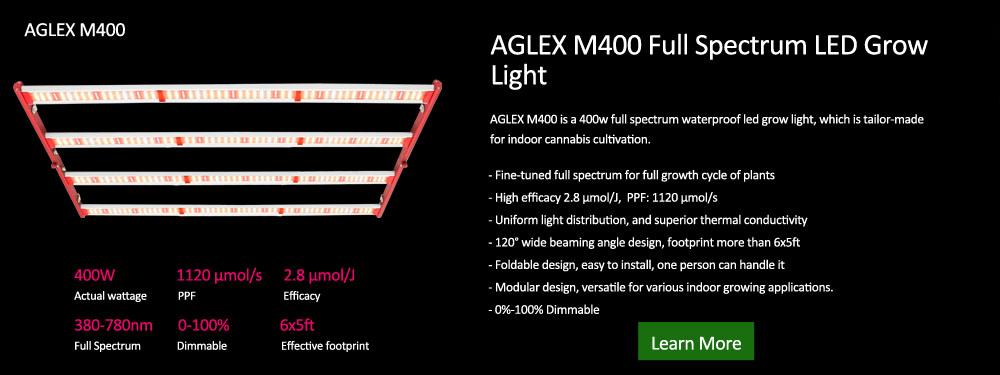 Aglex M400