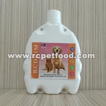 flavoring for cat medicine
