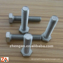 A4 stainless steel bolt