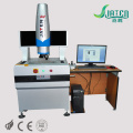 3D automatic coordinate optical measuring system