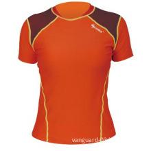 Ladies Short Sleeve Sun Protection SPF/UPF 50