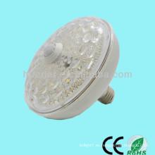 Bombilla de interior del sensor de movimiento de interior de la venta 100-240v 220v indoor 10w