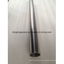 Machining Forging Molybdenum Tubes/Molybdenum Pipes Customized Size