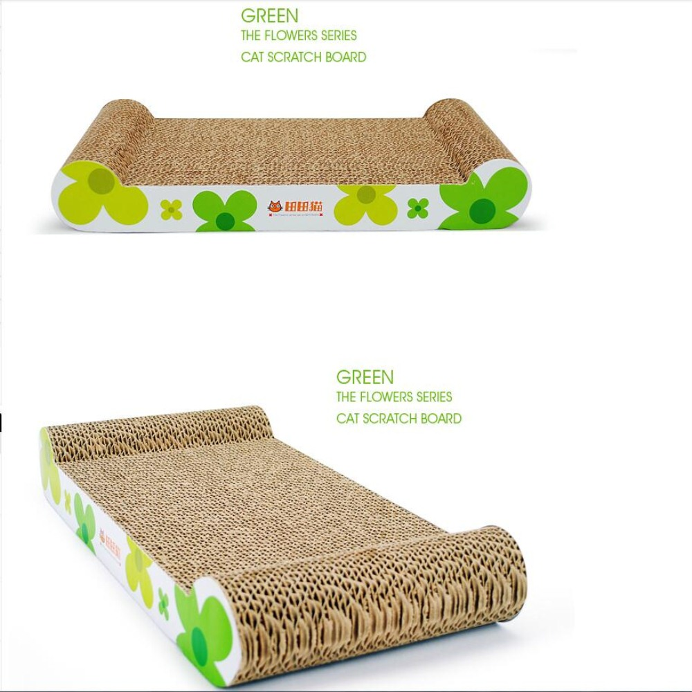 slanted cat scratching boards sisa