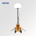 1000W manuelle Beleuchtung Ballon Tower Metallhalogenid