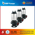 Electric Deep Well Submersible Sewage Water Pump for Water Service