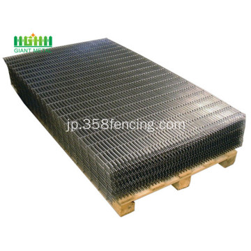 Best Price Galvanized Welded Wire Mesh Fence Panel