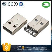 Conector Mini USB B de alta calidad
