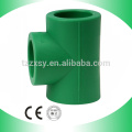 Hot and Cold Water PPR Pipes and Fittings