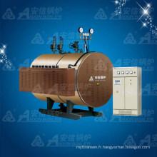 Chaudière à eau chaude économe à l'énergie électrique Cldr 0.12