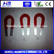 Подковообразный U-образный магнит (SGS)