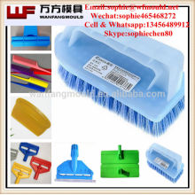 Taizhou OEM Пользовательские пластиковые кисти ручка формы