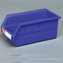 Warehouse Storage Wall-mounted plastic bins