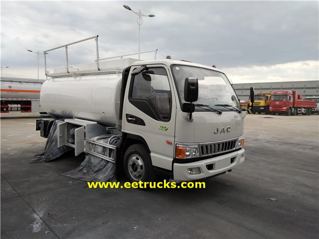 70HP Mobile Refuelling Trucks