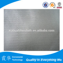 PTFE membrane fiberglass woven filter cloth for thermal power plant