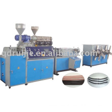 PVC Double-wall Corrugated Pipe Making Machinery