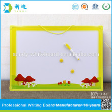 children Magnetic White Board