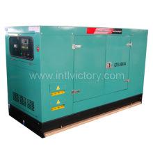 200 кВт ~ 400 кВА Тихий дизельный генераторный агрегат
