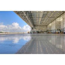 Centro de mantenimiento de aviones de estructura de acero (KXD-SSB1315)