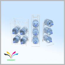 Fußbodenart Metalldraht 5 Gallone Wasserflaschenhalter