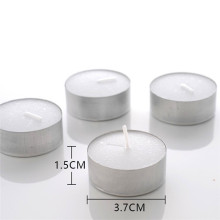 Candele di Natale Tealight Candle Decorative