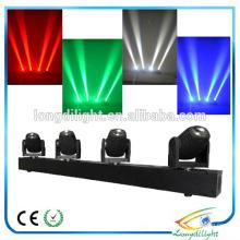 4IN1 4 Köpfe führte bewegliche Kopf / Bühnenbeleuchtung / Guangzhou LED-Anzeige