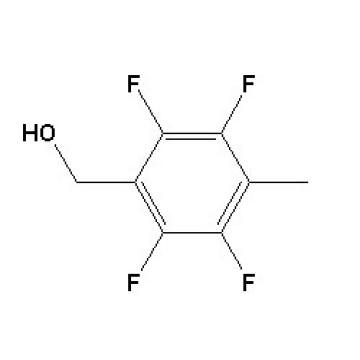 2, 3, 5, 6-Tetrafluor-4-Methylbenzylalkohol CAS Nr. 79538-03-7