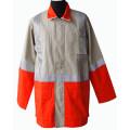 Противопожарная одежда сварщика