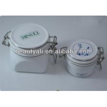 Plastic PET Sealed Jars