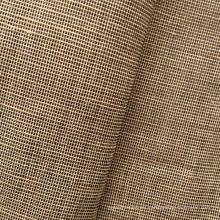 Hilado mezclado de rayón de lino teñido de tela (QF13-0500)