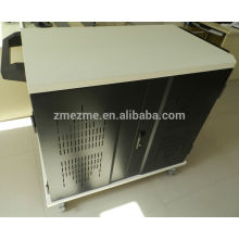 ZMEZME School Tablet Cart/Educational equipment/Mobile cabinet