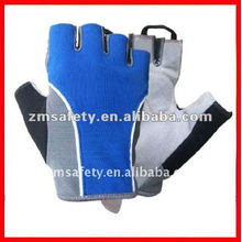 Fingerless Sport gym glove for sun protection