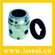 China Manufacture Maßgeschneiderte Patrone Gleitringdichtung HF110