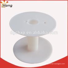 Carretes de plástico de moldeo por inyección personalizados de alta calidad