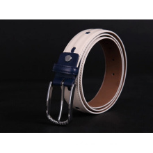 Professional leather belt factory in Wenzhou,man leather belt