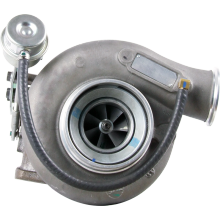 Fast Delivery for Cummins Turbocharger PC220-8 HX35W  turbocharger for  komatsu excavator supply to Saint Kitts and Nevis Importers
