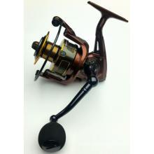High Quality Micro Fishing Reel Big Fishing Supplies Aluminium Spool Fishing Products