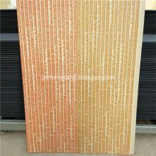 Lightweight material pu metal external wall board