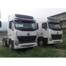HOWO A7 6X4 380 PS Traktor