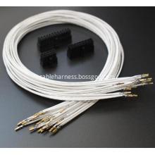 Pre-made PSU PCIe EPS AXT PC Power Supply Internal Cable