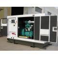 110.4 кВт/Молчком Тепловозный комплект 138kVA