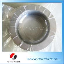 Ring Samarium cobalt magnet